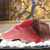本鮪 桜和 ほんまぐろ おうわ 鹿児島のグルメ