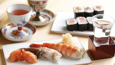 本格寿司 でんの写真