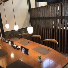 レストラン アジール Restaurant Asileの雰囲気1