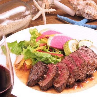 likkle more リコモ 関内店のおすすめ料理1