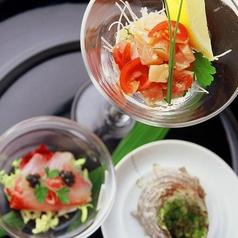 レストラン ツキダテ restaurant TSUKIDATEの写真