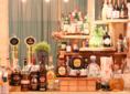 種類豊富な南米のお酒からお気に入りを見つけてみましょう♪日本じゃあまり見ないソフトドリンクもあるので是非お気軽に飲んでみてください!