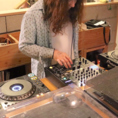 圧倒的充実の音響機材◆高機能DJブース完備!