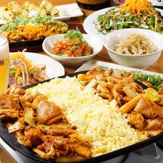 個室居酒屋 肉御殿 吟味や ginmiya 枚方駅前店のおすすめ料理1