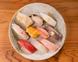 本格的なお寿司やちらし、天丼をお気軽に☆