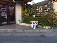 CARTER CAFE&BARの写真