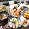 エビス カフェ 海老寿cafeのおすすめ料理1