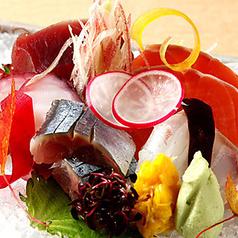 魚虎 浅草橋のコース写真