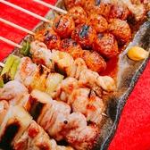 炭火焼鳥 神田川のおすすめ料理2