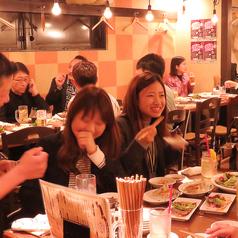 餃子家龍 袋町店の写真