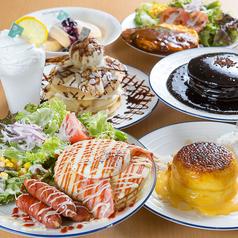 パンケーキカフェ cafeblow 和泉府中店の写真