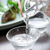 記念日…日本酒スパークリング&特製デザートプレゼント
