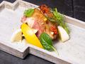 料理メニュー写真美鮮豚 柔らかステーキ