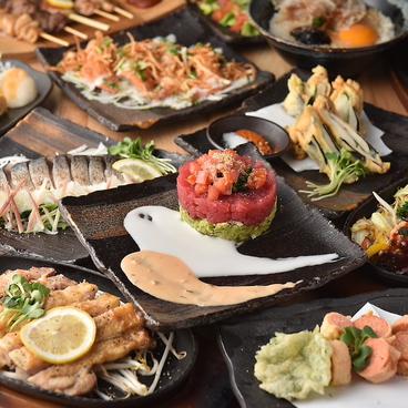 個室居酒屋 琴 小田原本店のおすすめ料理1