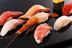廻鮮鮨 ととぎん 都島店の写真