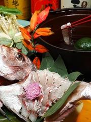 郷土料理 五志喜のコース写真
