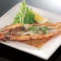 料理メニュー写真大海老のオーブン焼き