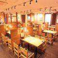 やきとりセンター 浦和西口店の雰囲気1