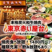 東京 赤い屋台 新宿店