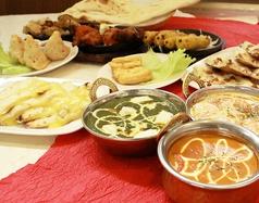 インド ネパール キッチン ムナの特集写真