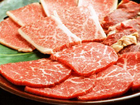 思い立ったら今夜は焼肉☆上質なお肉を召し上がれ♪がっつりなら食べ放題がオススメ!!