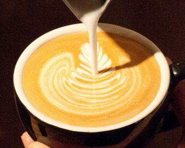 サザ コーヒー 本店のおすすめ料理1