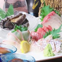 漁師酒場 やひろ丸のおすすめ料理3