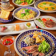 Cafe BAR MOKUBA.のおすすめ料理1