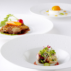 フレンチレストラン ミクニ サッポロの写真