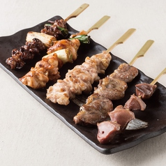 炭火焼鳥 とりだん 東三国店のおすすめ料理1