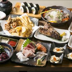 京町家個室 なごみ 煉 烏丸のおすすめ料理1