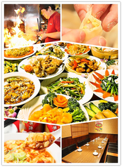 栄吉飯店の写真