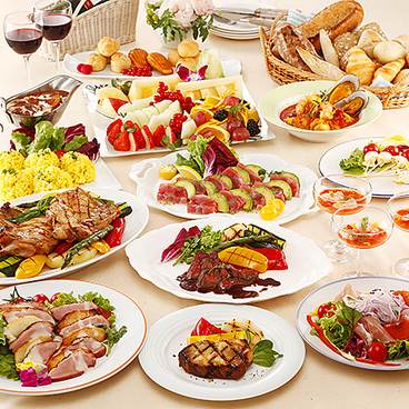 池袋東口 アカデミーホールのおすすめ料理1