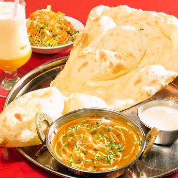ニュープリヤ インド料理のおすすめ料理1