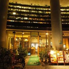 アグレ カフェ ザ テラス AGGRE cafe the terraceの特集写真