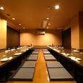 個室のご宴会をご希望でしたら「丸海屋 広島立町店」へ!本通りやパルコから徒歩1分もポイント。ご宴会のお集まりはもちろん、パルコからもすぐなので、お買い物帰りのディナーでも便利にご利用いただけます。ボリューム満点の食べ飲み放題をご堪能ください。