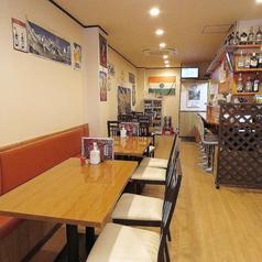 インド ネパール レストラン&バー ラリグラスの特集写真