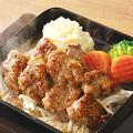 料理メニュー写真お造り定食/豚ロースカツ定食/カットリブステーキ定食