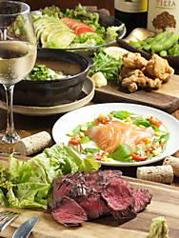 ワイン食堂 T'SKの写真