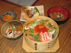 わっぱ飯 田舎家 いなかやのおすすめ料理1