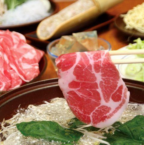 牛豚ラムしゃぶ90分食べ飲み放題4600円→クーポン利用で4350円