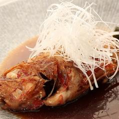 個室 北海道極食材 籠家 かごや 札幌駅南口本店のおすすめ料理1