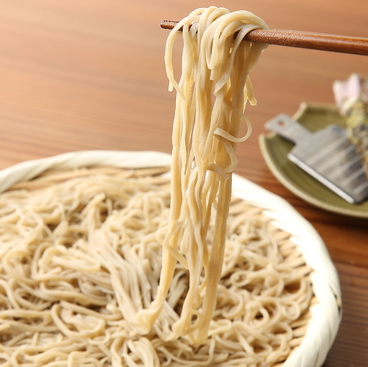鮮魚と鴨 酒 蕎麦 みかどのおすすめ料理1