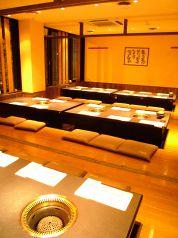 牛庵 上野芝店の雰囲気2