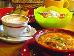 カフェ コスタ デルソル