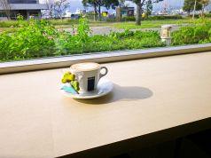 アルモカフェ 清水のおすすめポイント1