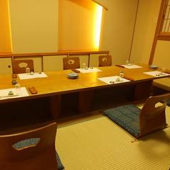 ≪一階≫~12名様迄対応の完全個室