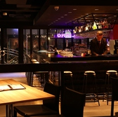 少人数でゆっくり飲みたい方はカウンター席もおすすめ!中にバーテンダーもおりますので、おしゃれなカウンターで是非当店自慢のフルーツカクテルをお楽しみ下さい。