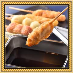 ろばた 焼鳥&串カツ たま アピア店のおすすめ料理1