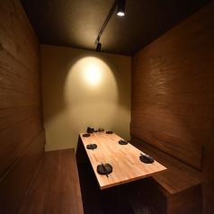 個室居酒屋 琴 小田原本店の雰囲気1